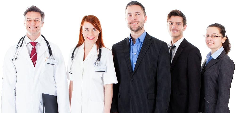 CSC Medical Solutions